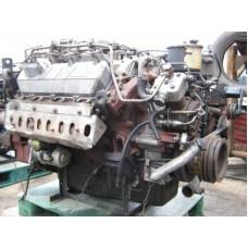 Двигатель EF750 (Kia, Hino) Контрактный