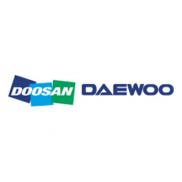 Запчасти Daewoo-Doosan