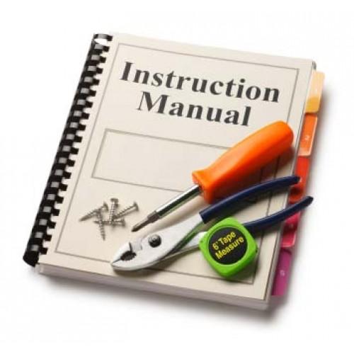 инструкция по эксплуатации экскаватора хундай 210 img-1
